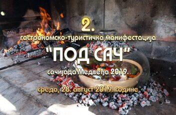 Sačijada 2019